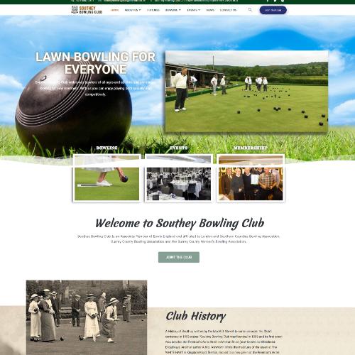 Southey-bowling-club